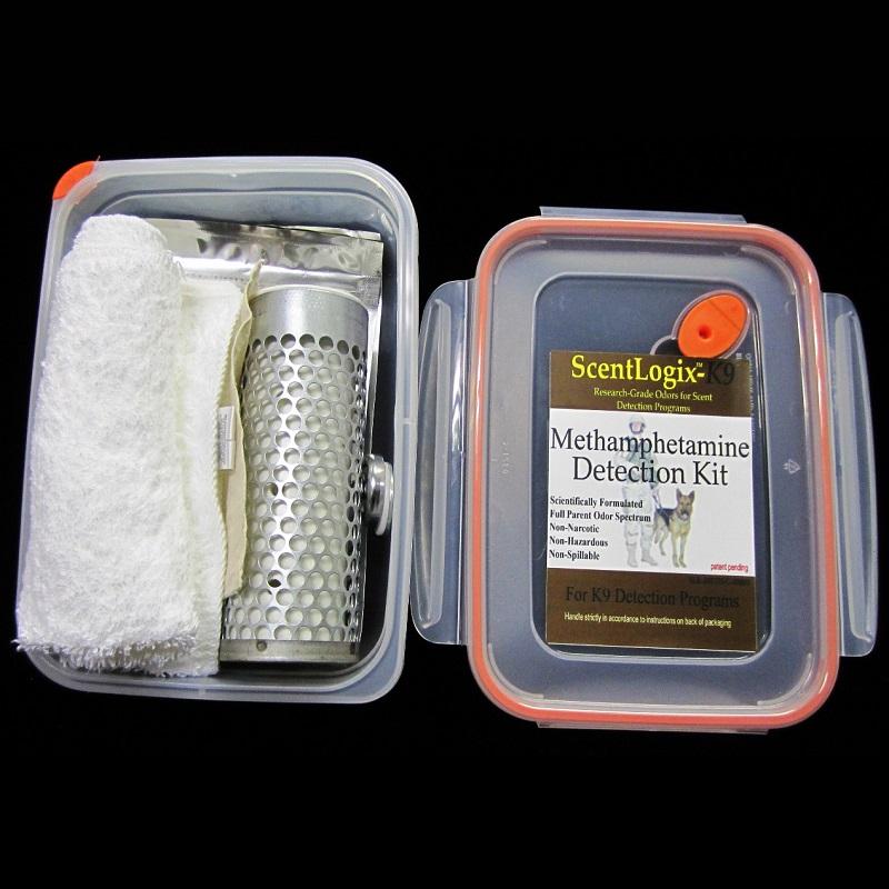 Methamphetamine / Amphetamine